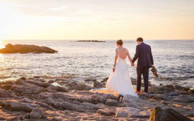Publication d'un mariage