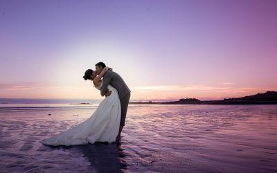 Photographe de portrait, et aussi photographe de mariages