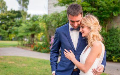 Anne-Laure et Julien – Mariage à Brest et à la ferme Quentel Gouesnou